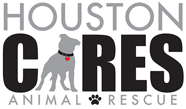 Houston Cares Animal Rescue